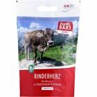 Easy Barf Rinderherzen 350g (1 Piece)